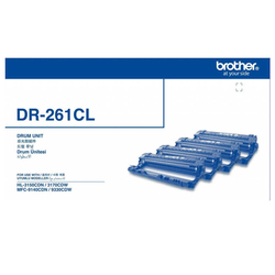Brother - Brother DR-261CL Orjinal Drum Ünitesi Avantaj Paketi