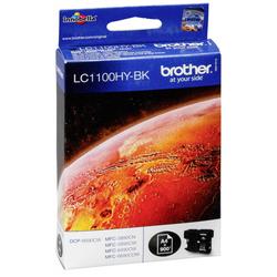 BROTHER - Brother LC67H-LC1100H Siyah Orjinal Kartuş Yüksek Kapasiteli