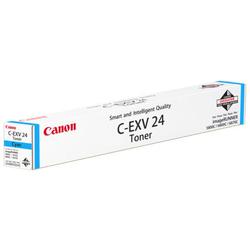 CANON - Canon C-EXV-24/2448B002 Mavi Orjinal Fotokopi Toneri