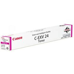 CANON - Canon C-EXV-24/2449B002 Kırmızı Orjinal Fotokopi Toneri