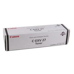 CANON - Canon C-EXV-27/2784B002 Orjinal Fotokopi Toneri