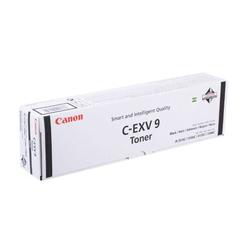 CANON - Canon C-EXV-9/8640A002 Siyah Orjinal Fotokopi Toner