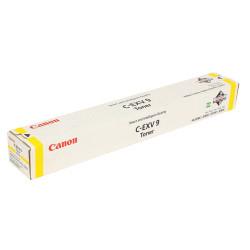 CANON - Canon C-EXV-9/8643A002 Sarı Orjinal Fotokopi Toner