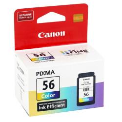 CANON - Canon CL-56/9064B001 Renkli Orjinal Kartuş