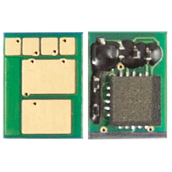 Canon - Canon CRG-054/3021C002 Sarı Toner Chip