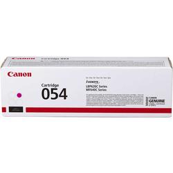 CANON - Canon CRG-054/3022C002 Kırmızı Orjinal Toner