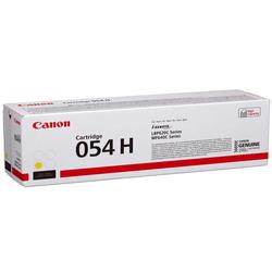 CANON - Canon CRG-054H/3025C002 Sarı Orjinal Toner Yüksek Kapasiteli