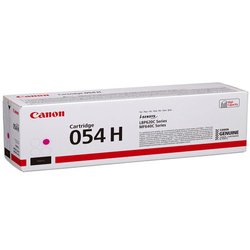CANON - Canon CRG-054H/3026C002 Kırmızı Orjinal Toner Yüksek Kapasiteli