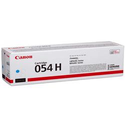 CANON - Canon CRG-054H/3027C002 Mavi Orjinal Toner Yüksek Kapasiteli