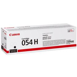 CANON - Canon CRG-054H/3028C002 Siyah Orjinal Toner Yüksek Kapasiteli