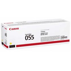 CANON - Canon CRG-055/3013C002 Sarı Orjinal Toner
