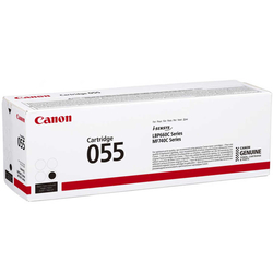 CANON - Canon CRG-055/3016C002 Siyah Orjinal Toner