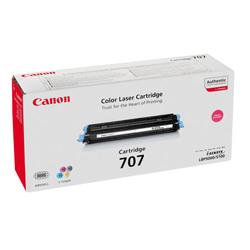 CANON - Canon CRG-707/9422A004 Kırmızı Orjinal Toner