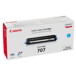 CANON - Canon CRG-707/9423A004 Mavi Orjinal Toner