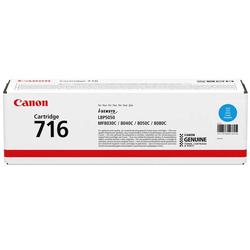 CANON - Canon CRG-716/1979B002 Mavi Orjinal Toner