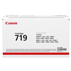 CANON - Canon CRG-719/3479B002 Orjinal Toner