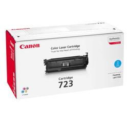 CANON - Canon CRG-723/2643B002 Mavi Orjinal Toner