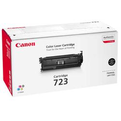 CANON - Canon CRG-723/2644B002 Siyah Orjinal Toner