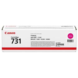CANON - Canon CRG-731/6270B002 Kırmızı Orjinal Toner