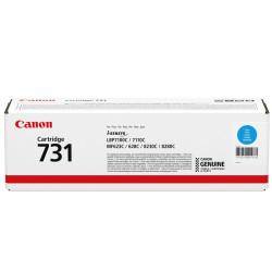CANON - Canon CRG-731/6271B002 Mavi Orjinal Toner