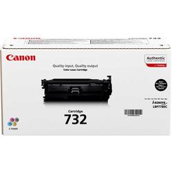 CANON - Canon CRG-732/6263B002 Siyah Orjinal Toner