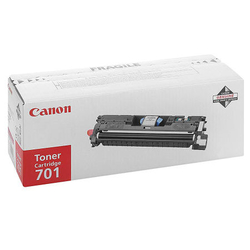 CANON - Canon EP-701/9287A003 Siyah Orjinal Toner