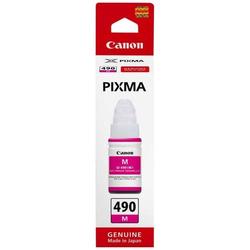 CANON - Canon GI-490/0665C001 Kırmızı Orjinal Mürekkep