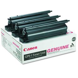 CANON - Canon GPR-1 Orjinal Fotokopi Toneri
