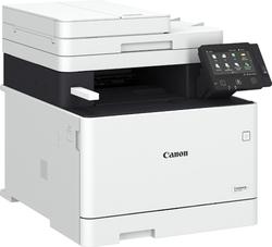 Canon - Canon İ-Sensys MF-635CX Wi-Fi Tarayıcı Fotokopi Fax Renkli Çok Fonksiyonlu Lazer Yazıcı