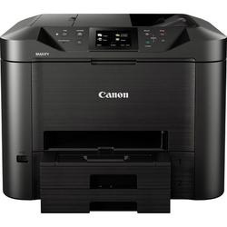 CANON - Canon Maxify MB5450 Çok Fonksiyonlu Mürekkepli Yazıcı