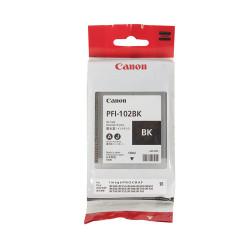 CANON - Canon PFI-102BK/0895B001 Siyah Orjinal Kartuş