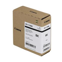 CANON - Canon PFI-110BK/2364C001 Siyah Orjinal Kartuş