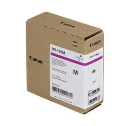 CANON - Canon PFI-110M/2366C001 Kırmızı Orjinal Kartuş