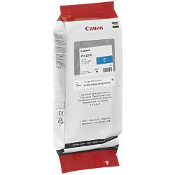 CANON - Canon PFI-207C/8790B001 Mavi Orjinal Kartuş