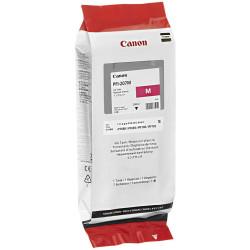 CANON - Canon PFI-207M/8791B001 Kırmızı Orjinal Kartuş