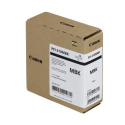CANON - Canon PFI-310MBK/2358C001 Mat Siyah Orjinal Kartuş