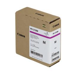 CANON - Canon PFI-310Y/2362C001 Sarı Orjinal Kartuş