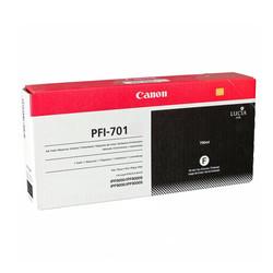 CANON - Canon PFI-701M/0902B005 Kırmızı Orjinal Kartuş