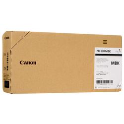 CANON - Canon PFI-707MBK/9820B001 Mat Siyah Orjinal Kartuş