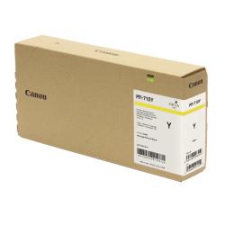 CANON - Canon PFI-710Y/2357C001 Sarı Orjinal Kartuş