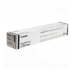 CANON - Canon T01-8066B001 Siyah Orjinal Toner