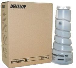 Develop - Develop 104B Orjinal Fotokopi Toner