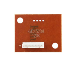 DEVELOP - Develop IU-612 Kırmızı Fotokopi Drum Chip