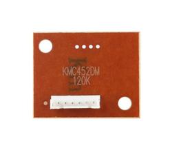 DEVELOP - Develop IU-612 Sarı Fotokopi Drum Chip