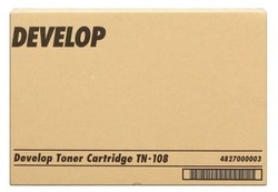 Develop - Develop TN-108 Orjinal Fotokopi Toner