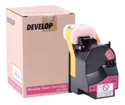 Develop - Develop TN-310 Kırmızı Orjinal Fotokopi Toner