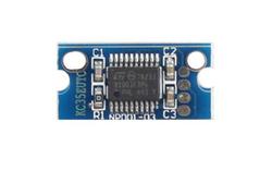 DEVELOP - Develop TNP-27 Siyah Fotokopi Toner Chip