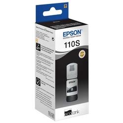 EPSON - Epson 110S-C13T01L14A Siyah Orjinal Mürekkep