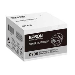 EPSON - Epson AL-M200/C13S050709 Orjinal Toner