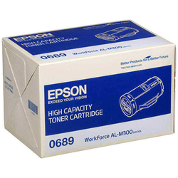 EPSON - Epson AL-M300/C13S050689 Orjinal Toner Yüksek Kapasiteli